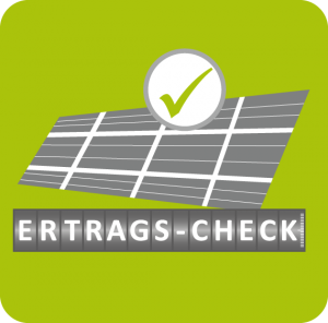 Ertrags-Check_symbol